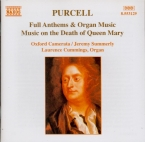 PURCELL - Summerly - Anthems