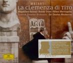 MOZART - Mackerras - La clemenza di Tito (La clémence de Titus), opéra s