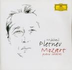 MOZART - Pletnev - Sonate pour piano n°10 en do majeur K.330 (K6.300h)