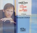 L'Oeuvre pour Piano Vol.5
