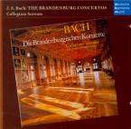 BACH - Collegium Aureu - Concertos brandebourgeois BWV 1046-1051