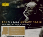 The Gulda Mozart Tapes
