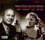 BRUCH - Elman - Concerto pour violon n°1 op.26