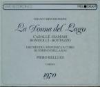 ROSSINI - Bellugi - La donna del lago (live Torino, 19 - 5 - 1970) live Torino, 19 - 5 - 1970