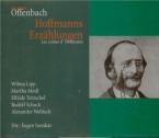 OFFENBACH - Szenkar - Les Contes d'Hoffmann (en allemand) en allemand