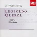 Les rarissimes de Leopoldo Querol