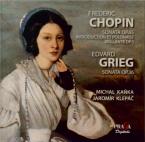 CHOPIN - Kanka - Sonate pour violoncelle et piano en sol mineur op.65
