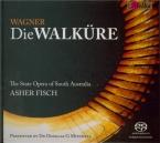 WAGNER - Fisch - Die Walküre (La Walkyrie) WWV.86b