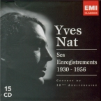 Ses enregistrements 1930-1956