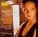 PAGANINI - Hahn - Concerto pour violon n°1 en ré majeur op.6 M.S.21