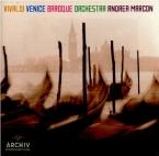VIVALDI - Marcon - Concerto pour cordes et b.c. en do majeur RV.111