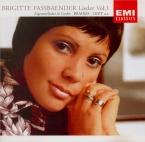Electrola Lieder-Serie Vol.1