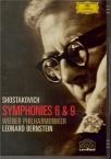 CHOSTAKOVITCH - Bernstein - Symphonie n°6 op.54