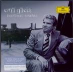 BEETHOVEN - Gilels - Sonate pour piano n°2 op.2 n°2