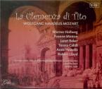 MOZART - Pritchard - La clemenza di Tito (La clémence de Titus), opéra s