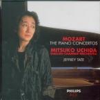MOZART - Uchida - Concerto pour piano et orchestre n°9 en mi bémol majeu