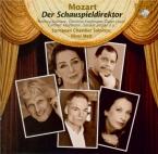 MOZART - Matt - Der Schauspieldirektor (Le directeur de théâtre), singsp