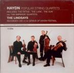 Popular String Quartets