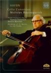 HAYDN - Rostropovich - Concerto pour violoncelle et orchestre n°1 en do