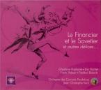 OFFENBACH - Keck - Le financier et le savetier