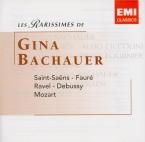 SAINT-SAËNS - Bachauer - Concerto pour piano n°2 op.22