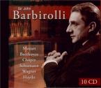 MOZART - Barbirolli - Concerto pour piano et orchestre n°22 en mi bémol