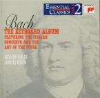 BACH - Tureck - Applicatio pour clavier en do majeur BWV.994