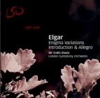 ELGAR - Davis - Enigma variations op.36