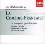 LULLY - Jolivet - Le bourgeois gentilhomme LWV.43