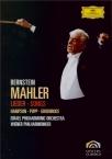 MAHLER - Bernstein - Lieder eines fahrenden Gesellen (Chants d'un compag