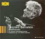 BEETHOVEN - Bernstein - Symphonie n°5 op.67