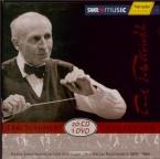 Historical Recordings 1950-1966 (avec 1 DVD bonus)