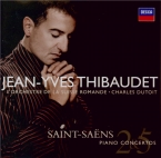 SAINT-SAËNS - Thibaudet - Concerto pour piano n°2 op.22