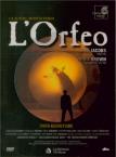 MONTEVERDI - Jacobs - L'Orfeo