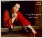 COUPERIN - Hantai - Pièces pour clavecin