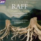 RAFF - Butt - Symphonie n°5 op.177 'Lenore'