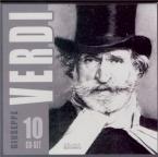 VERDI - Serafin - Aida, opéra en quatre actes
