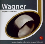 Wagner ohne Worte