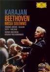 BEETHOVEN - Karajan - Missa solemnis op.123