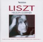 LISZT - Goerner - Sonate en si mineur, pour piano S.178
