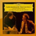 BARTOK - Abbado - Concerto pour piano n°1 Sz.83 BB.91