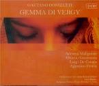 DONIZETTI - Meditz - Gemma di Vergy (live RAI Milano 7 - 10 - 87) live RAI Milano 7 - 10 - 87