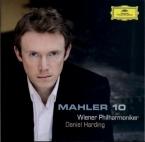 MAHLER - Harding - Symphonie n°10