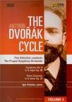 The Dvorak Cycle vol.3