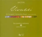VIVALDI - Beyer - Concerto pour deux violons, violoncelle, cordes et b.c