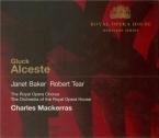 GLUCK - Mackerras - Alceste (live London, 12 - 12 - 1981) live London, 12 - 12 - 1981