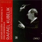 DVORAK - Kubelik - Symphonie n°9 en mi mineur op.95 B.178 'Du Nouveau Mo