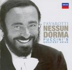 Nessun dorma : Puccini greatest arias