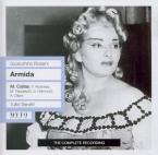ROSSINI - Serafin - Armida (Live, Firenze 26 - 04 - 1952) Live, Firenze 26 - 04 - 1952