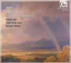 BRAHMS - Faust - Trio pour piano, violon et cor en mi bémol majeur op.40